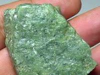 Batu Giok Sayur Aceh Harga Khasiat dan Manfaatnya