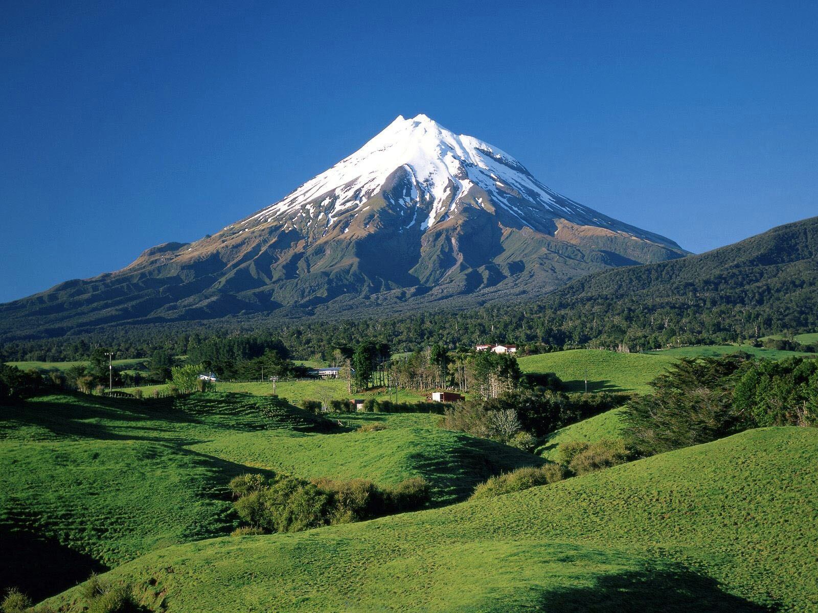 Mountain Pictures Mountains