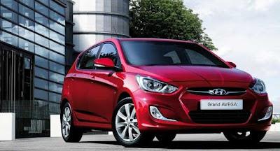 Harga Mobil Hyundai Terbaru