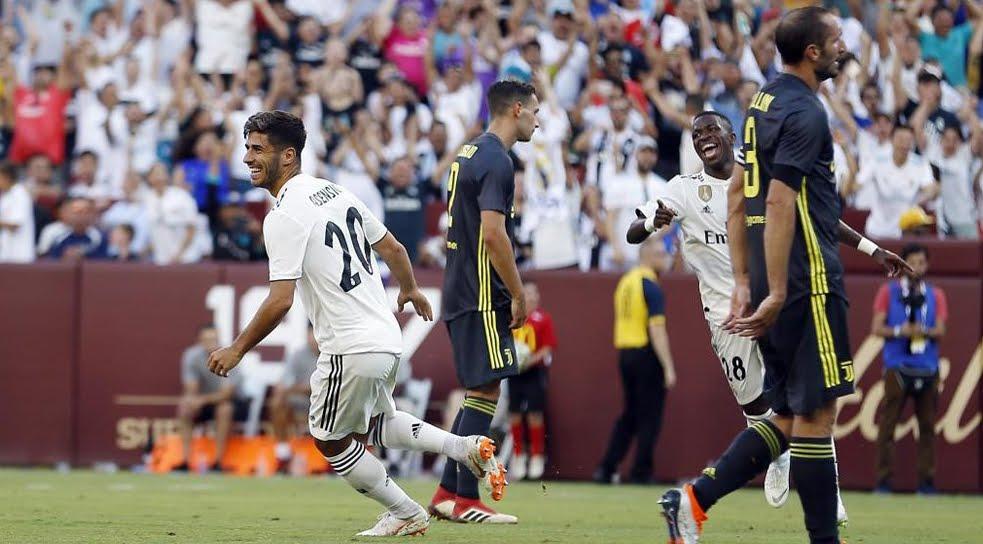 Real Madrid Juventus, risultato condizionato da errori e stanchezza mentale per i tanti viaggi.