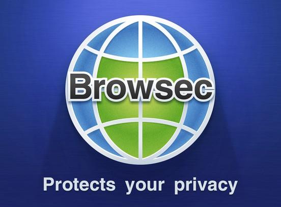 تحميل اضافة براوسك لفتح المواقع المحجوبة Browsec VPN 2.0.3