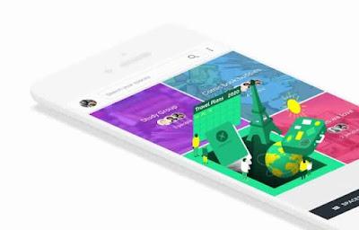 جوجل تسبح عكس تيار الشبكات والمحادثات الاجتماعية وهذه المرة بتطبيق Spaces