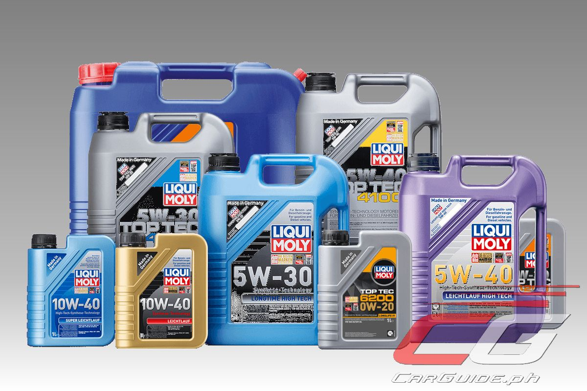 w rth buys lubricants giant liqui moly philippine car. Black Bedroom Furniture Sets. Home Design Ideas