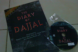 (Ebook) The Diary of Dajjal - Noriagaa & Archenar