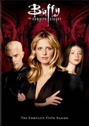 Buffy the Vampire Slayer 2001: Season 5 - Full (  22/22  )