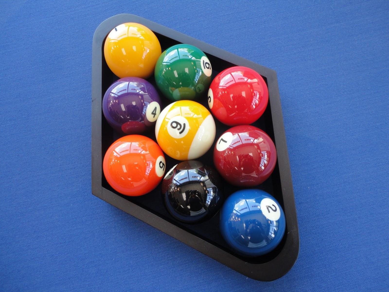 Play 9 Ball Pool Online