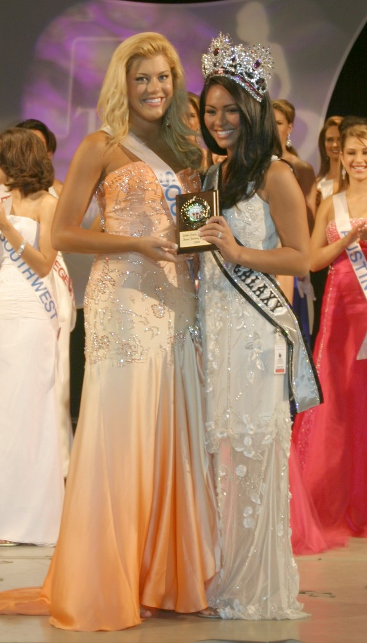 Miss Teen Galaxy Pageant Marianna 105