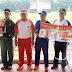 TNI AD Juara Umum Piala Panglima TNI 2016