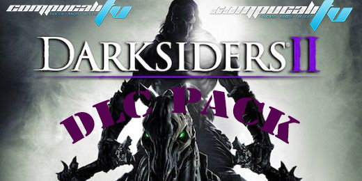 13 Expansiones Pack-BAT DLC Darksiders 2