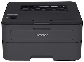 Brother HL-L2340DW Compact Laser Printer Driver Download
