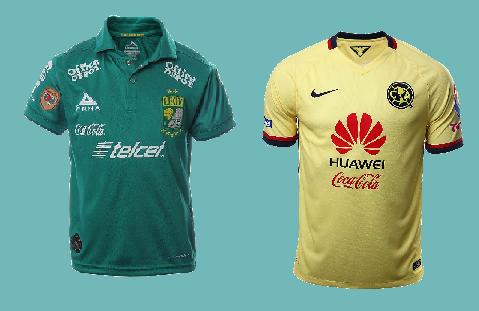 Previa Leon vs America futbol mexicano jornada 9 clausura 2017