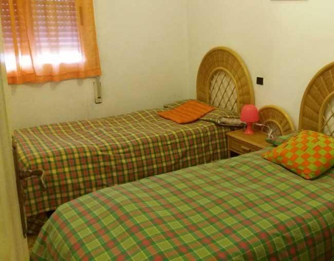 piso en venta plaza clave castellon dormitorio
