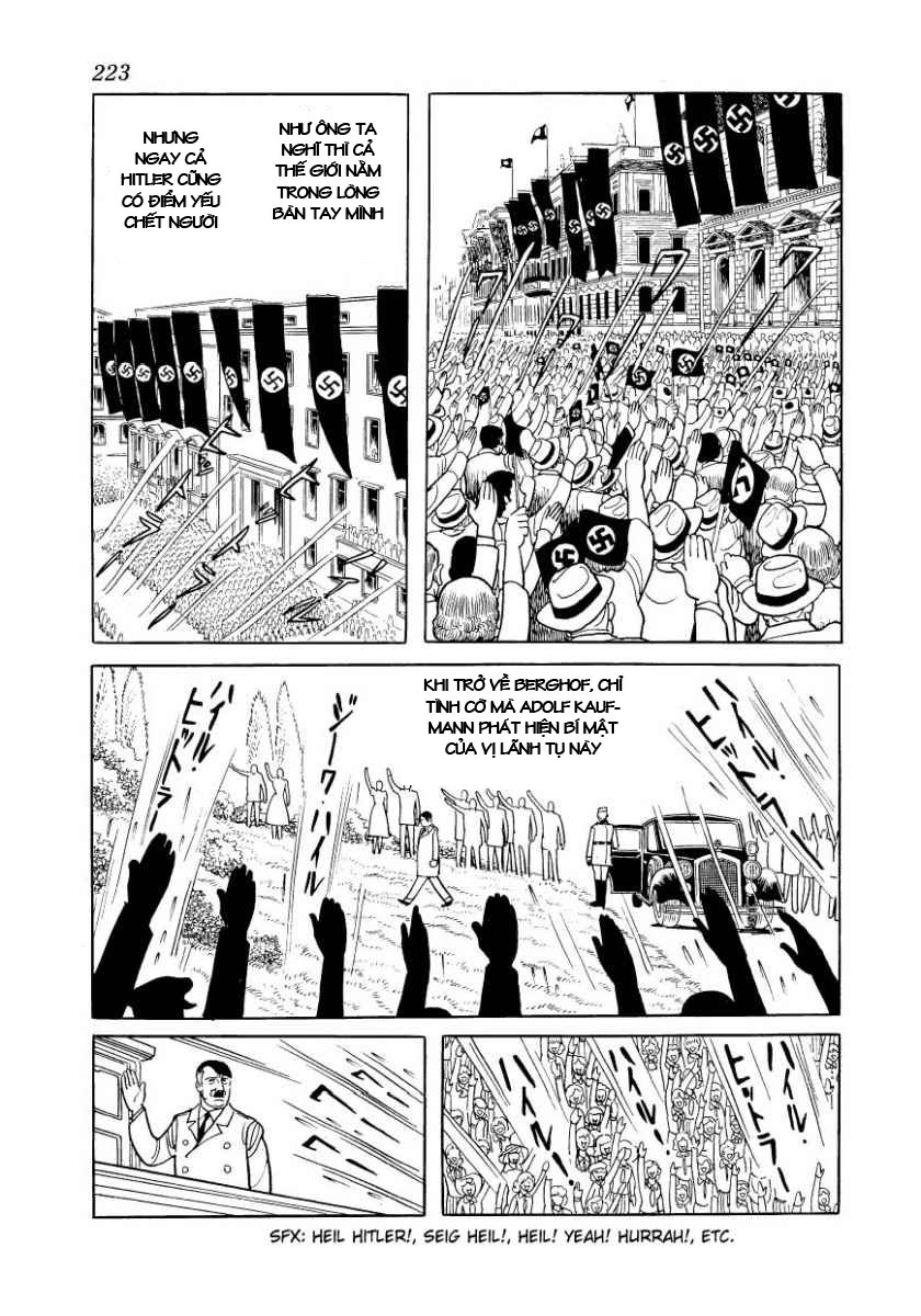 Adolf chap 19 trang 34