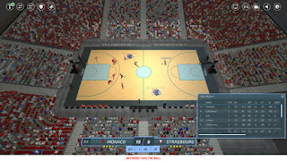 Pro Basketball Manager 2019 Free Download 02