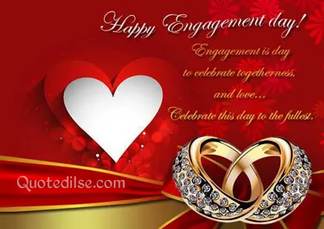 good wishes for engagement