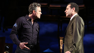 "Mark Ruffalo in ""The Price"""