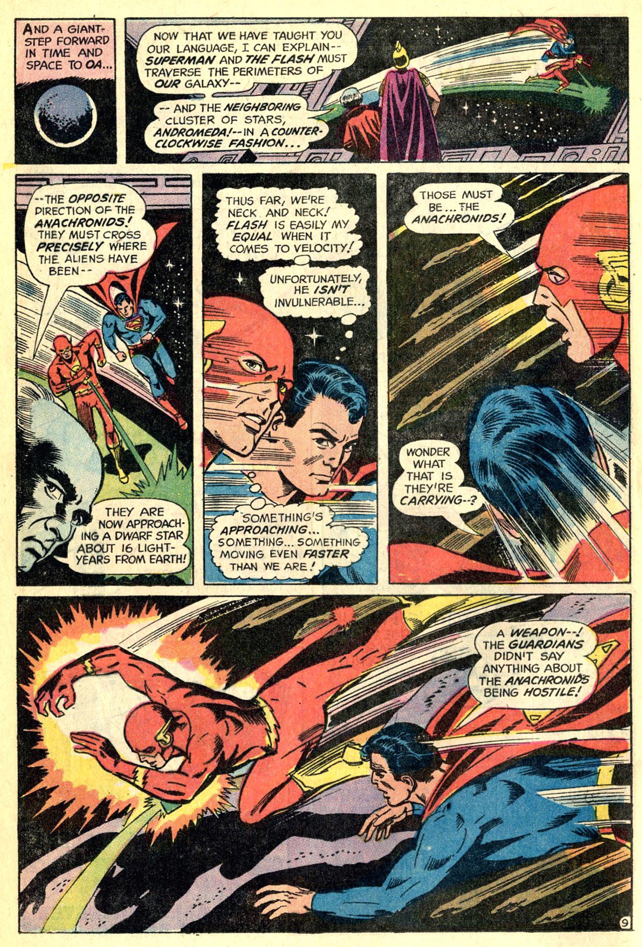 Read online World's Finest Comics comic -  Issue #198 - 13