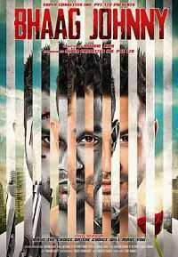 Bhaag Johnny (2015) Movie 300MB DVDScr