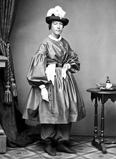 Mulheres na história: Amélia Jenks Bloomer