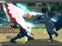 Naruto Senki Fighter Mod Apk v1.0 By Ferry Full Unlocked Terbaru
