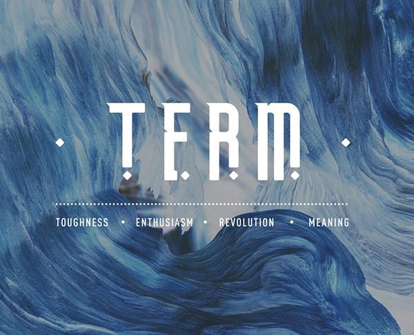 Download Font Terbaru 2018 - Term Free Font