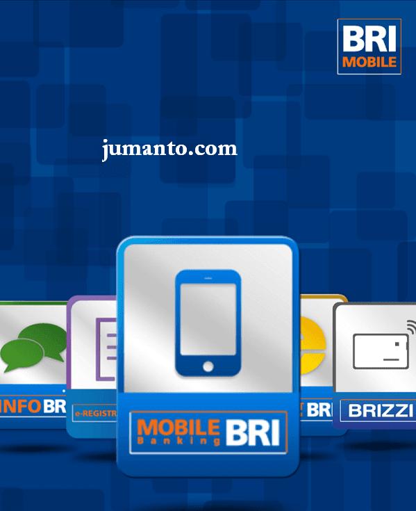 cara cek saldo bri via mobile banking