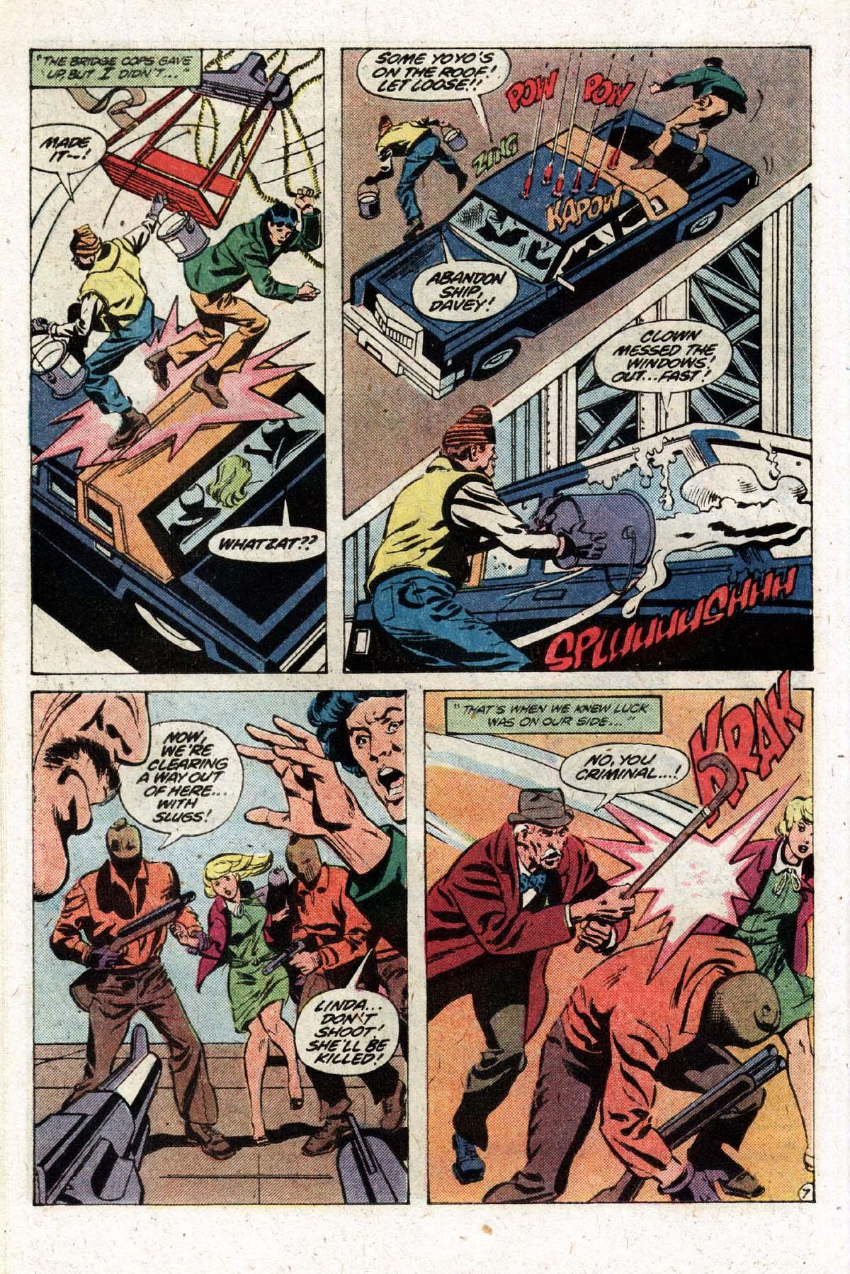 Detective Comics (1937) 492 Page 32