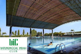 Harga Tiket Masuk Kolam Renang Batununggal Indah Club (BIC) Bandung