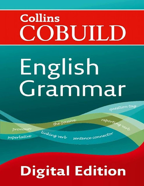 Collins COBUILD: English Grammar