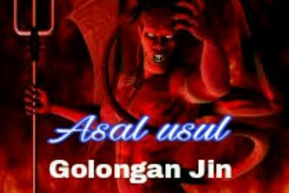 Kisah Asal usul Penciptaan Bangsa Jin dan Iblis dalam Islam