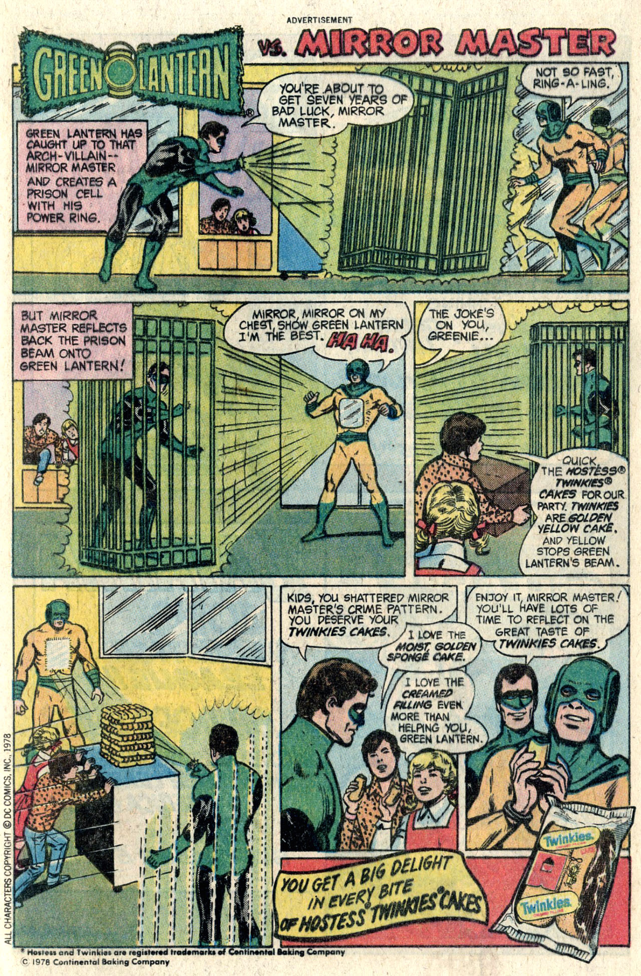 Detective Comics (1937) 480 Page 14