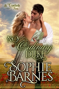 No Ordinary Duke (Sophie Barnes)