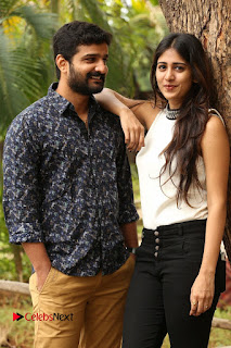 Kundanapu Bomma Telugu Movie Press Meet Gallery