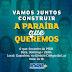 PSDB de Guarabira realiza encontro neste domingo (29) e deve contar com presenças de Lucélio, Cássio e Lira
