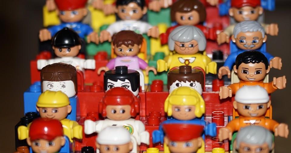 FREEBIE: Lego Club Magazine Subscription (ALL)