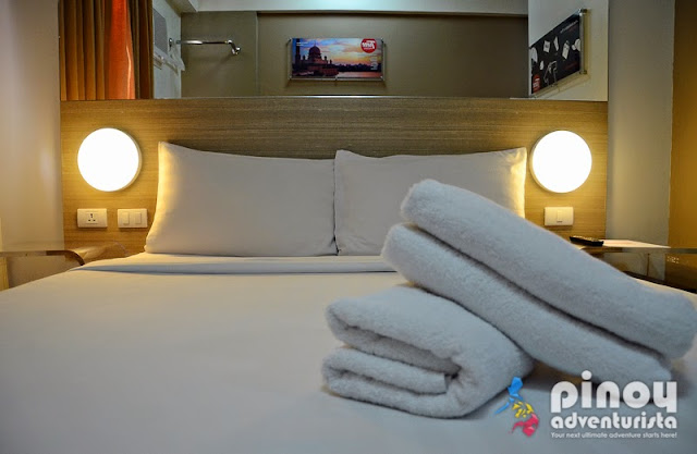 Cheap Hotels in Angeles City Pampanga Tune Hotel