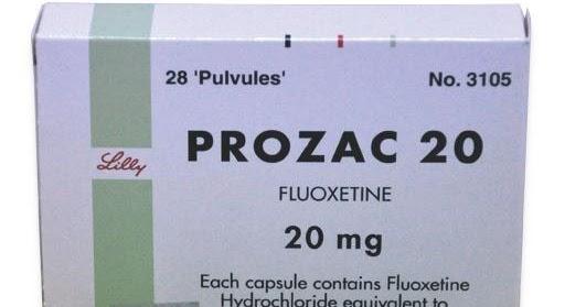 Fluoxetine 20 Mg Vs 40 Mg