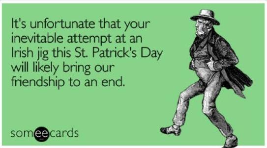 St Patrick Day Funny Quotes. QuotesGram