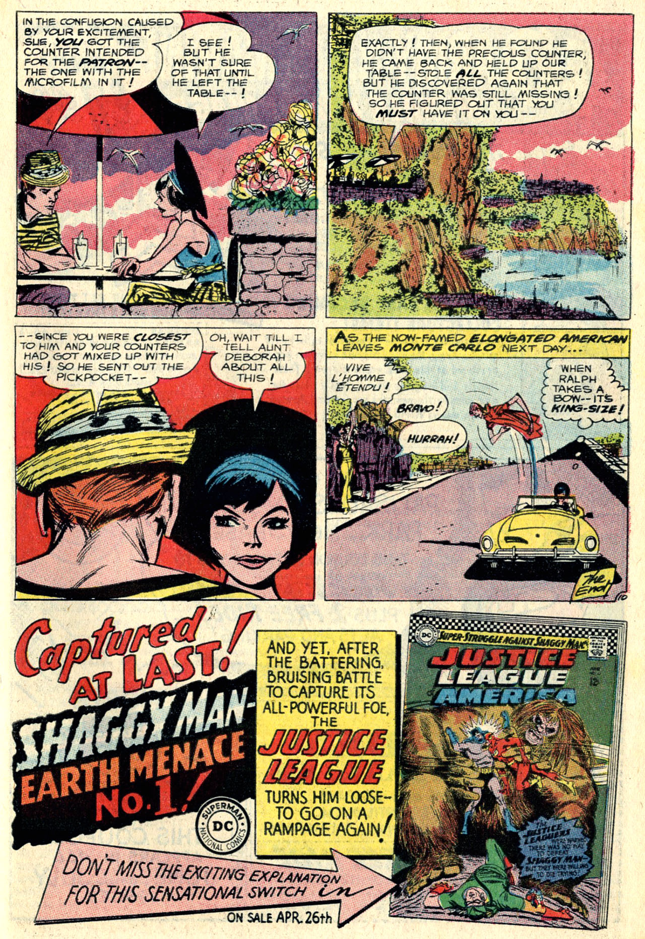 Detective Comics (1937) 352 Page 29