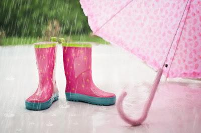 8 Tips Sehat Saat Musim Hujan