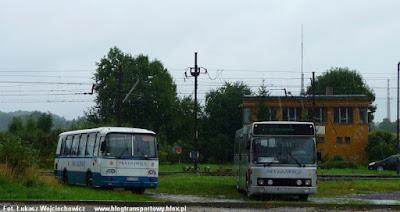 Autosan H9-21 i DAB 1200B