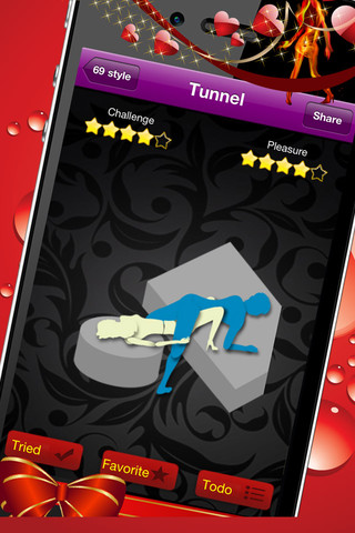 Sex game app for iphone