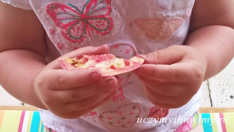 Montessori - gotowanie z dzieckiem