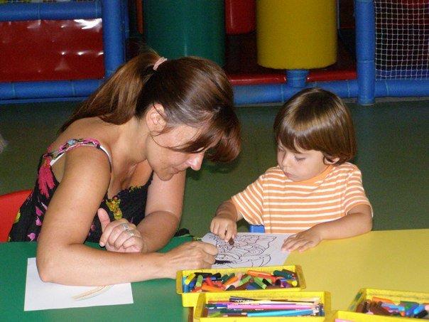 25a547cf7d Educar a un hijo o hija con altas capacidades puede ser muchas veces, un  desafío. No sólo por la singular manera con la que estos niños procesan el  mundo ...