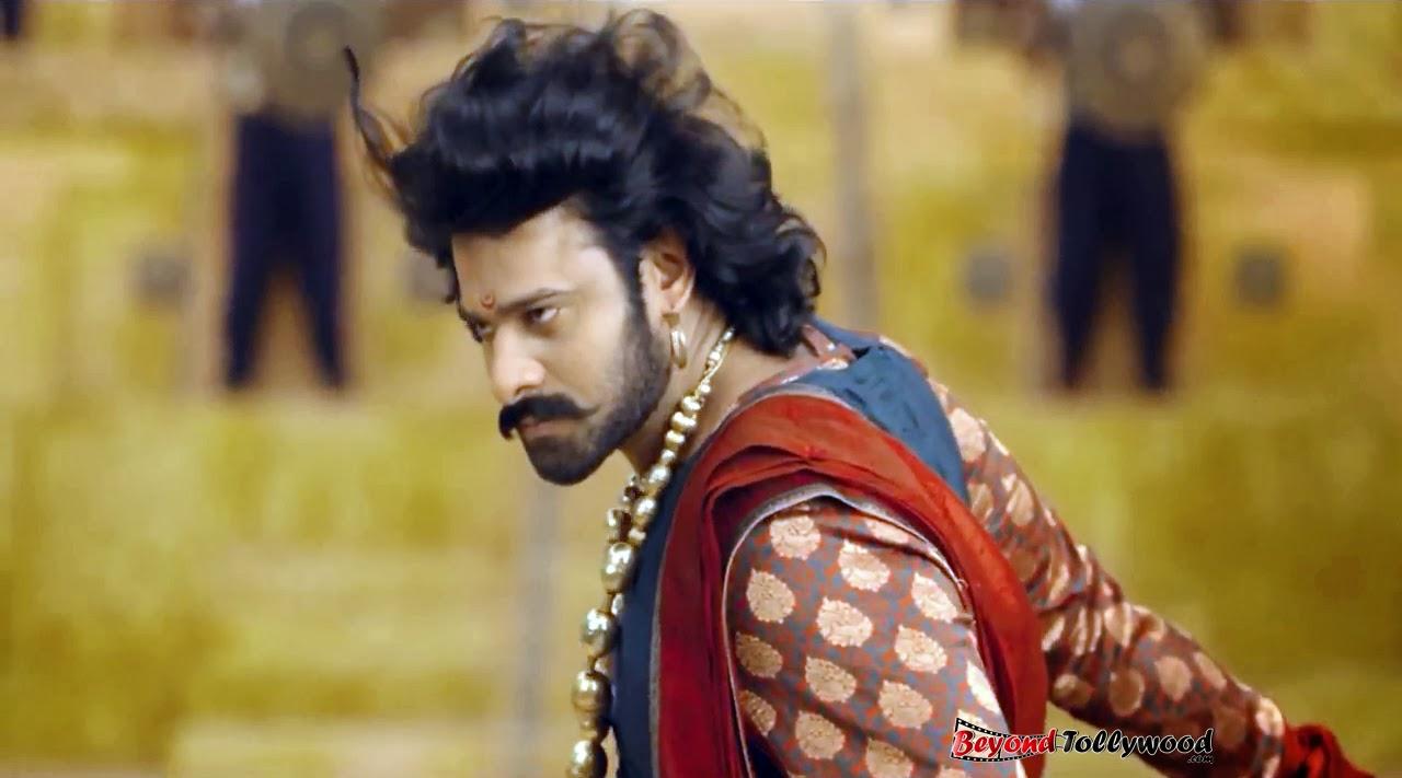 Prabhas Mirchi Telugu Movie 2013 Wallpapers Hd: Baahubali Movie First Look Wallpapers