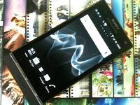 Novos modelos de smartphone da Sony, Xperia S e Xperia U,