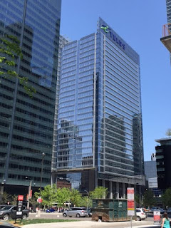 Toronto Condos Downtown Bremner Blvd. for sale
