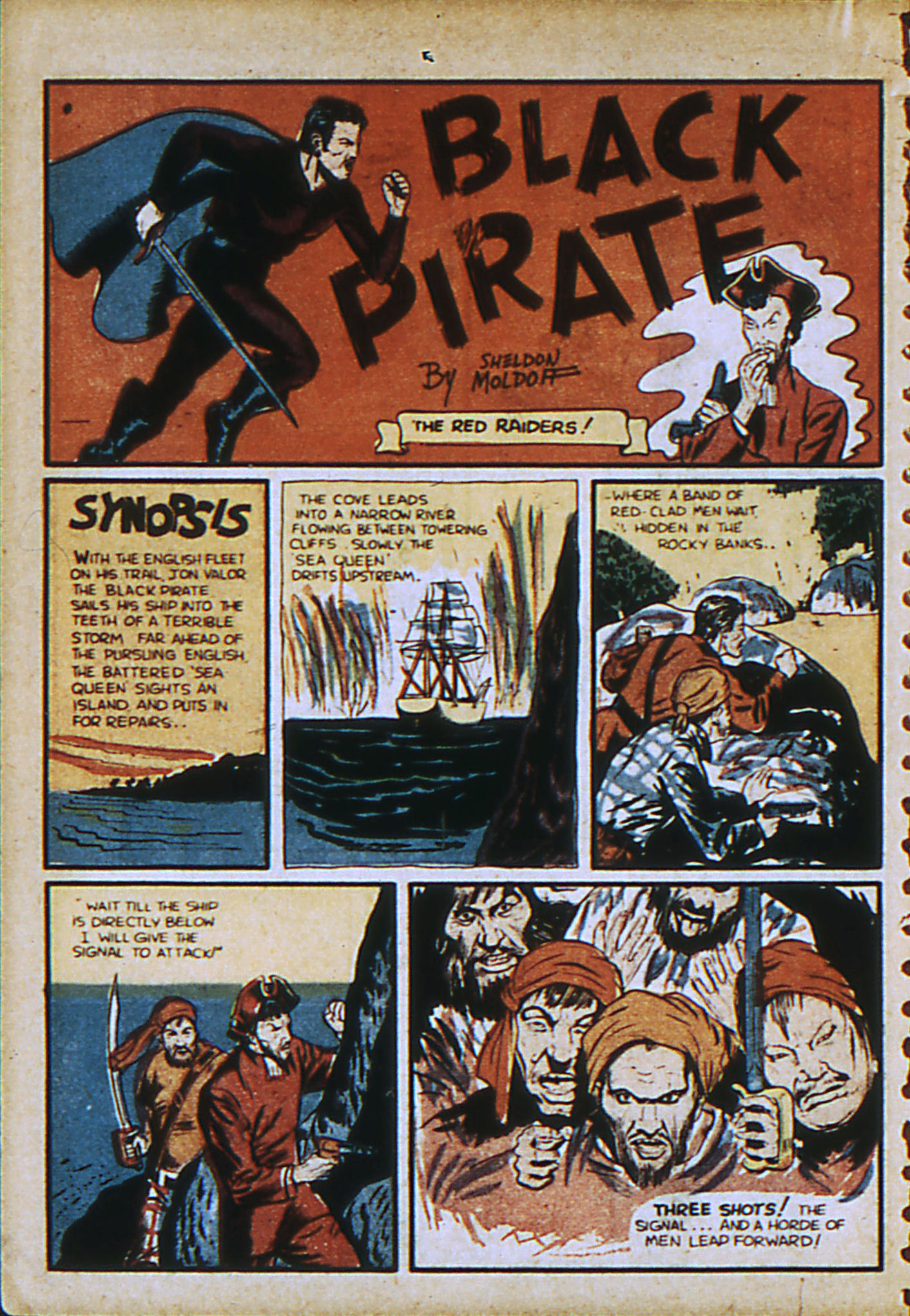 Action Comics (1938) 29 Page 26