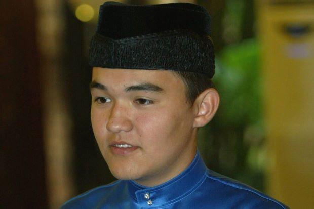 Sultan Selangor Kahwin
