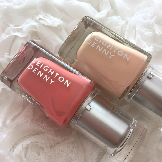 Spring Nails With Leighton Denny